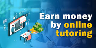 Why online tutoring a smart solution to opt for?