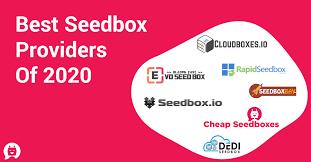 Best Seedbox SEED BOX.REVIEWS