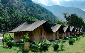 COMPLETE GUIDE FOR BEGINNERS CAMPING IN RISHIKESH