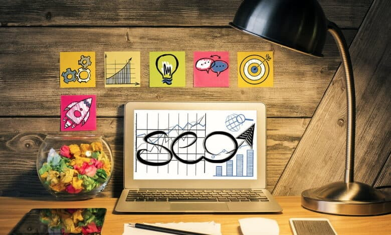 The Best SEO Firm in Sacramento: Adrian Graphics & Marketing