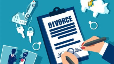 5 Things To Avoid During A Divorce Proceeding