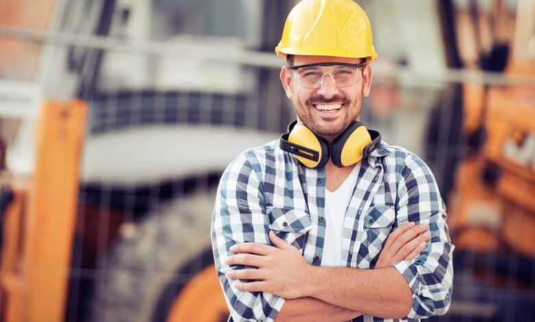 construction saftey training