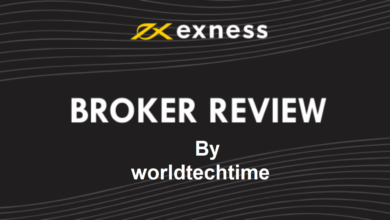 Exness Review A trading platform