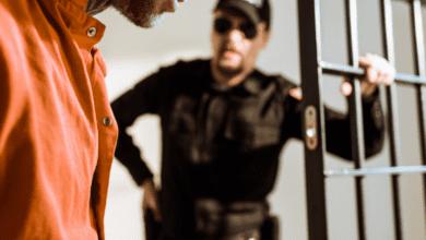 Jailhouse Blues: How Visiting a Prisoner Can Improve Prisoner Mental Health