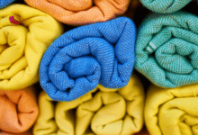 Textile Materials: Definition, Types, and Uses