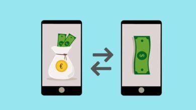 sending cash online